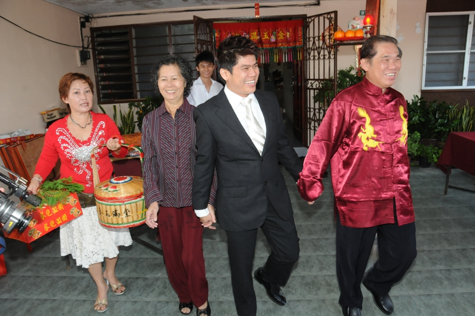 telling the story of sifu wong chun ngas wedding in