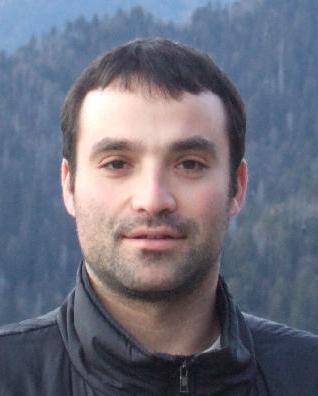 Eugene Siterman