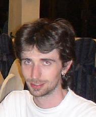 Mark Hartnett