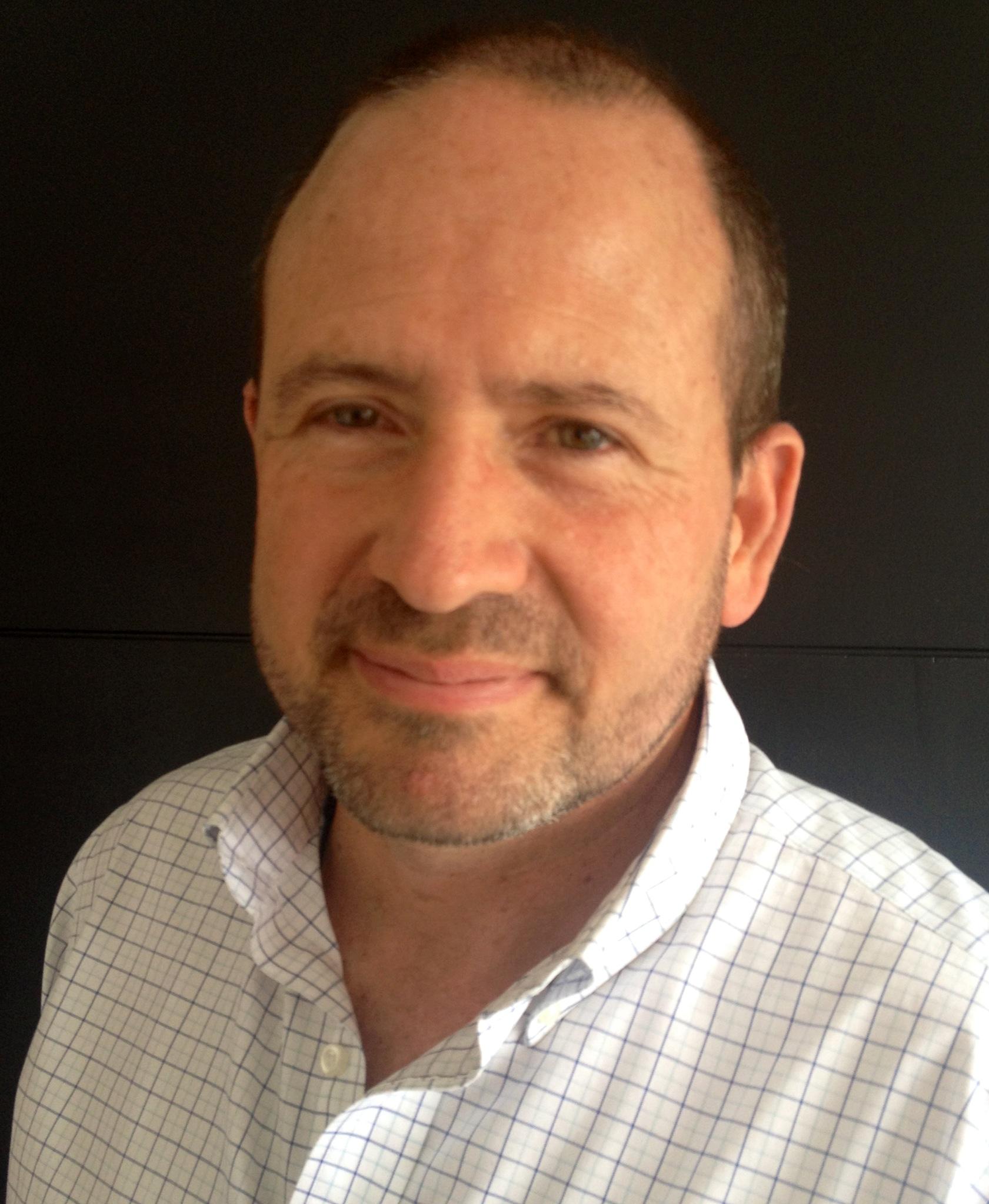 Rafael Castro Vargas