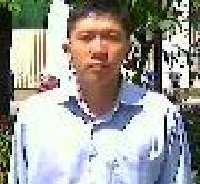Zhang Wuji (Christopher)