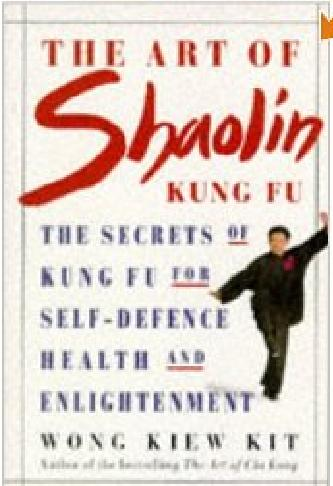 Art of Shaolin Kung Fu