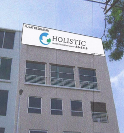 Holistic Health Centre