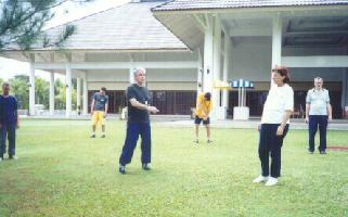 Chi Kung Course in Malaysia