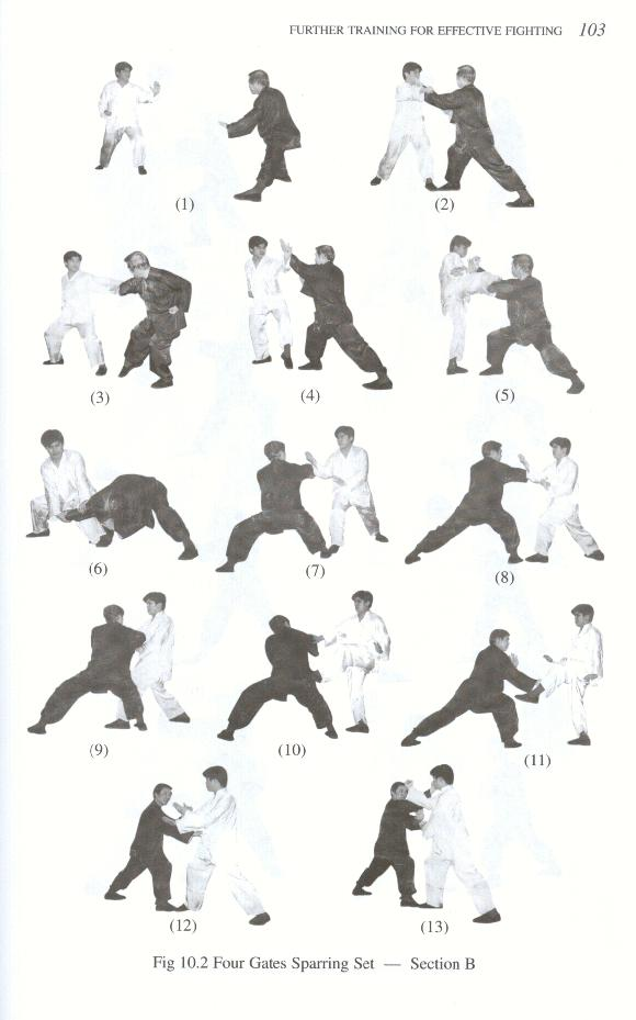 Kung Fu Moves Li...Kung Fu Stance Names