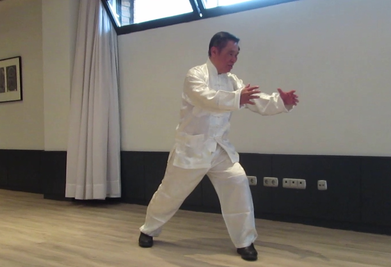 Madrid Chi Kung Courses