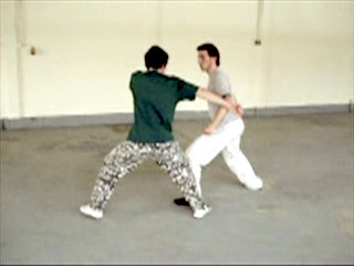 Tantui Combat Sequences